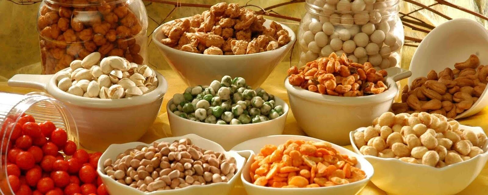 5 источников белка для вегетарианцев