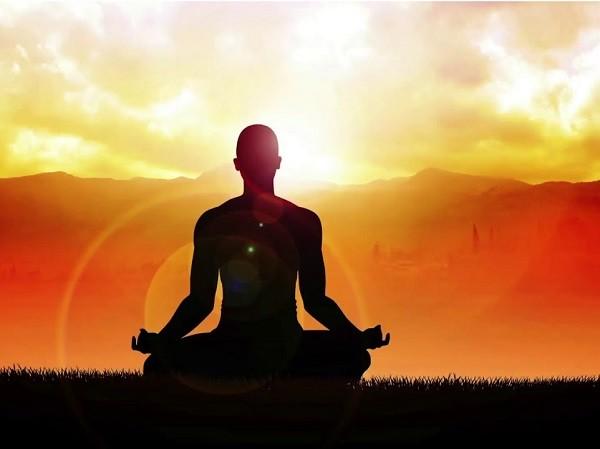 Альфа-медитация