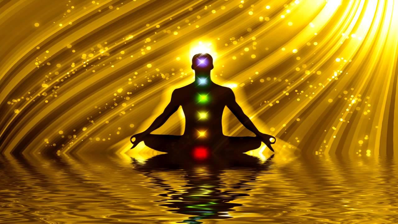Медитация на открытие первой чакры муладхара