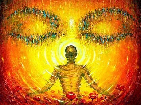 Славянская медитация на любовь