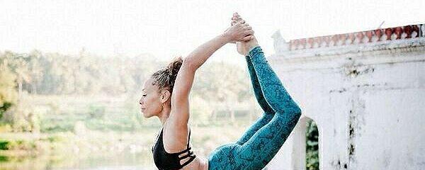Йога-марафон для новичков