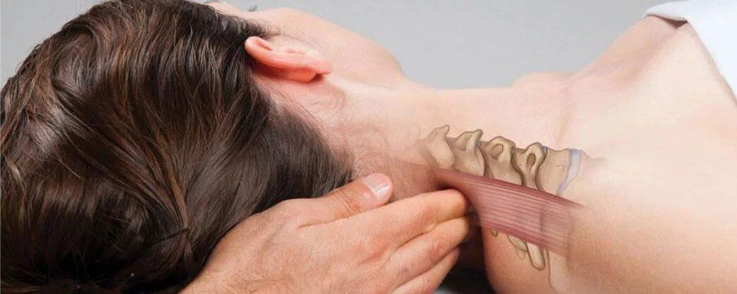Медицина при остеохондрозе и радикулите