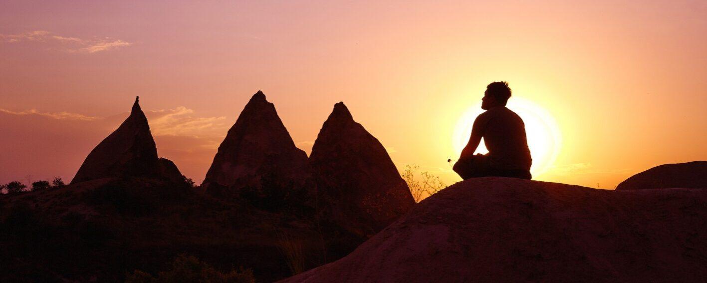 Преграды в практике медитации