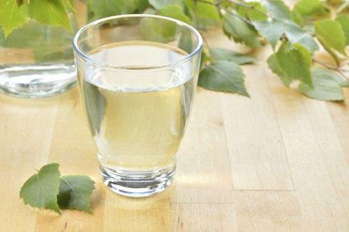 Березовый сок от отеков беременным